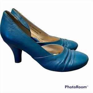Fly London Ananas Special Occasion Heel Shoe